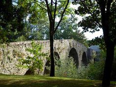 Adoquines y Losetas.: Puente de San Pedro