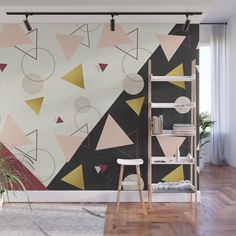 332 Best Wall Designs Images In 2019 Design Wall Design