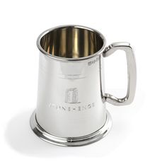 Celebrate the beauty of Stonehenge with this classic pewter Tankard, just perfect for drinking your