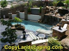 Great Share Landscape Your Backyard Online