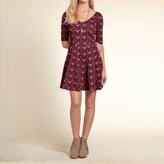 Filles - Robes et combinaisons | eu.HollisterCo.com