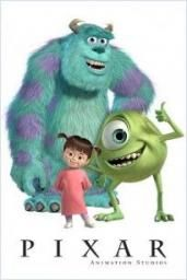 St Paddy's Day Green Things Monsters Inc Movie released 2001 Voice by Billy Crystal for the green guy, Mike Wazowski Monsters Inc Movie, Monsters Inc Boo, Monsters Ink, Disney Monsters, Green Monsters, Arte Disney, Disney Magic, Disney Art, Imagenes Monster Inc