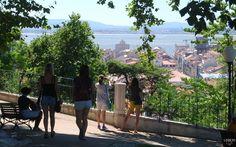 The Best of Lisbon | O Melhor de Lisboa - 30 Lisbon Lookout Points, 30 Miradouros em Lisboa - Miradouro do Torel, Lisboa