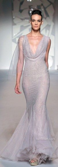 Abed Mahfouz Couture Fall 2013 - The little thins - Event planning, Personal celebration, Hosting occasions Abed Mahfouz, Georges Chakra, Chanel Cruise, Tony Ward, Zuhair Murad, Elie Saab, 2010s Fashion, Couture, New People