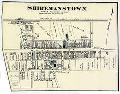 maps shiremanstown pa - Google Search