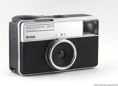 Kodak Instamatic 133-X