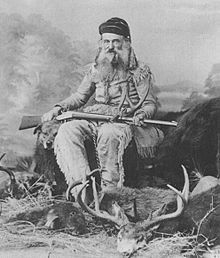 fur traders and mountain men   ... fur traders, Members of the Provisional Government of Oregon, Mountain