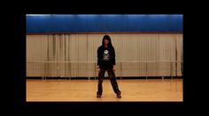 BoA - Eat You Up (Solo Dance Cover) by EchoDanceHK Okay, she rocks!!