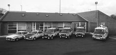 Back in the Day Emergency Vehicles, Police Vehicles, British Police Cars, Manchester Police, Emergency Response, Police Station, Us Images, Back In The Day, Birch