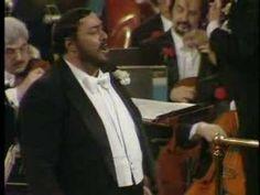 Una furtiva lagrima - (Pavarotti)  Carsten JarsZeejayBambi