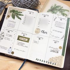 96 Creative Bullet Journal Weekly Spread Ideas You'll Lose Your Mind Over Schönheit iDeen ? Bullet Journal Book List, Bullet Journal Planner, Bullet Journal Christmas, Bullet Journal Monthly Spread, Organization Bullet Journal, Bullet Journal Inspo, Bullet Journal Layout, Journal Notebook, Bullet Journals