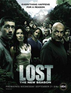Perdidos (Lost) (Serie de TV) (2004) - FilmAffinity