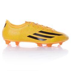 promo code df5f3 01f69 Bota Fútbol Tacos ADIDAS MESSI Hombre Naranja Negro Tacos Adidas, Adidas  Messi, Football Cleats