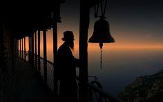 Mt Athos. Guarding Orthodoxy.