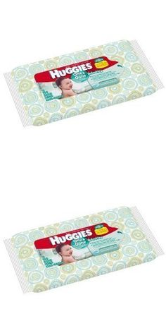 Huggies One & Done Refreshing Baby Wipes, Refill, 16-count Travel Pack (Pack of 6)