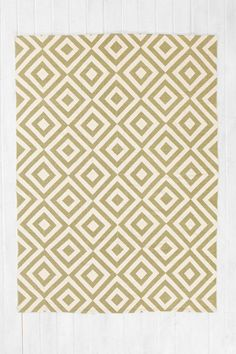 Assembly Home Inverted Diamond Rug - Urban Outfitters  8' x 10'  http://www.urbanoutfitters.com/urban/catalog/productdetail.jsp?id=31301625&parentid=A_FURN_RUGS&selectedProductSize=8%20X%2010#/