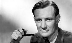 Though not traditionally handsome, Trevor Howard was one of the most noteworthy British actors quite capable of playing leads and supporting players. However, we aren't really sure about his war record. Actor Secundario, Best Actor, Old Film Stars, Movie Stars, Famous Cigars, Georges Clemenceau, Trevor Howard, Carol Reed, Actresses
