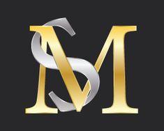 Beats Wallpaper, M Wallpaper, Alphabet Wallpaper, Alphabet Letters Design, Alphabet Images, Alphabet Art, Logo Design Love, Lettering Design, Design Art