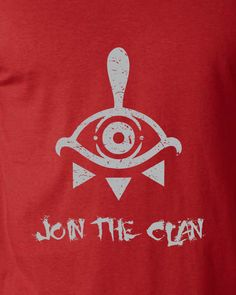 Zelda Breath Of The Wild Yiga Clan Symbol, Screen Printed Unisex Short Sleeve T-Shirt , Gamer Gift by AnaisBalbasDesigns on Etsy