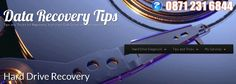 Need to recover the data from a faulty hard drive? Diagnose the problem and find the solution, or alternatively use my affordable data recovery service. http://data-recovery-tips.co.uk/