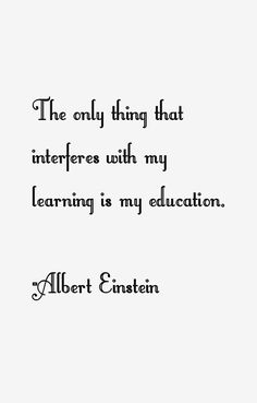 125 most famous Albert Einstein quotes and sayings. These are the first 10 quotes we have for him. Poem Quotes, Quotable Quotes, Words Quotes, Funny Quotes, Life Quotes, Success Quotes, Sayings, Clever Quotes, Great Quotes