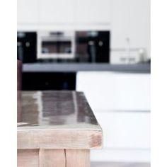 Tafelbescherming - de beste tafelbeschermers EXACT op maat gemaakt!