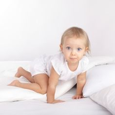 Getting Toddlers to Stay in Bed | Toddler Discipline