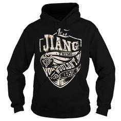 Its a JIANG Thing (Dragon) - Last Name, Surname T-Shirt