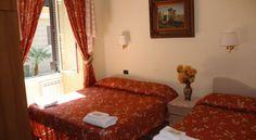 Booking.com: B&B Sergio House , Řím, Itálie - 153 Hodnocení hostů . Rezervujte hotel hned! House, Bed, Furniture, Home Decor, Italia, Decoration Home, Home, Stream Bed, Room Decor