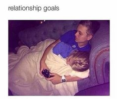 Having a Gamer Boyfriend.