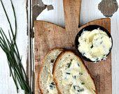 Mini French Bread Board - one