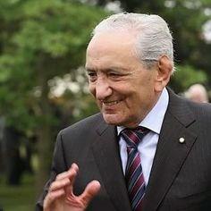 Tra le righe...: E' morto Michele Ferrero, l'inventore della Nutella e dei Tic Tac