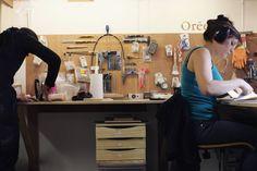 Artisans achieving the state of flow  #AtelierLife Des artisans au top de leur performance  #Artisans #France #Wood #Craftsmanship #Makers #Flow