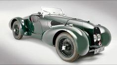 Aston Martin Speed Model Type C