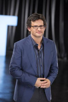 """Ben Mankiewicz in """"Hot Set"""" - Turner Classic Movies, Classic Movie Stars, Lights Camera Action, Cinema Film, Your Girlfriends, Celebs, Celebrities, The Man, Celebrity"""