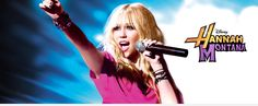 You can watch Hannah Montana on watch Disney channel on I tunes