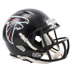 37d96e8e6 Atlanta Falcons Mini Football Helmet is a perfect gift idea for all  occasions.It is a beautifully crafted replica of original NFL college  football helmet.