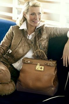 tod's / love this bag!