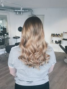 #hairstyles #ombre