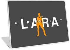 """There is no female video game character more infamous than Lara """"the tomb raider"""" Croft."""