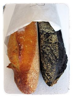MsMarmiteLover: 5 best breads in Paris