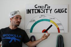 How to annoy your friends through CrossFit - Crossfit Tidal Wave