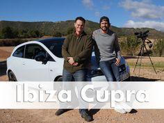 Der Seat Ibiza Cupra Modelljahr 2016 verzichtet auf ein DSG (Direktschaltgetriebe oder auch Doppelkupplungsgetriebe). Das macht ihn nicht nur leichter es spart auch Geld. Tom Beck hat für uns getestet ob Seat es geschafft hat den kleinen Sportler trotz dieser Einsparungen noch agiler zu machen. Quelle: http://ift.tt/1ISU4Q3   Gerne kannst Du unsere Videos kostenlos auf Deine Seite/Channel hochladen oder einbinden. Wir möchten Dich nur bitten 'die-autotester.com' als Quelle der Clips…