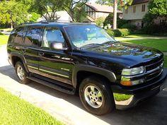 2002 Chevrolet Tahoe - Houston, TX #2281632813 Oncedriven