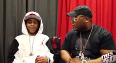 """Watch: Lil Mouse (@MOUSEMYERS) Speaks on His Upbringing with Jack Thriller (@jackthriller) #Getmybuzzup- http://getmybuzzup.com/wp-content/uploads/2014/03/lil-mouse2.jpg- http://getmybuzzup.com/watch-lil-mouse-mousemyers-speaks-upbringing-jack-thriller-jackthriller-getmybuzzup/- Lil Mouse Speaks on His Upbringing Lil Mouse speaks on kind of rap he does, being from Chicago, his upbringing, """"Michael Mouse Myers"""" project, rapers he is working with, being on the news"""