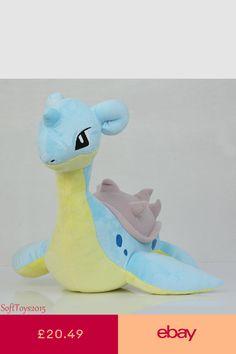 c2ef457b TV & Movie Character Toys Toys & Games #ebay · Lapras PokemonPokemon ...