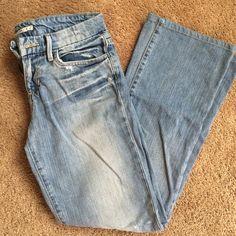 "SALE Joe's Jeans EUC. Bootcut. Inseam 28"". Price firm ✨ Joe's Jeans Jeans Boot Cut"