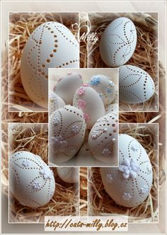 easter egg carving Easter Eggs, Carving, Craft Ideas, Amazing, Blog, Crafts, Eggs, Kunst, Manualidades
