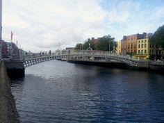 Dublin sigue al pie del cañón