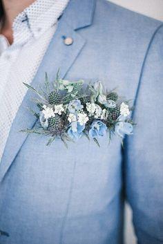 Sailing inspired #flowers by @flowertalkwa shot by @benyewphotography #menstyle #forhim #Styling #style #floral #florist #pocket #groomsmen #buttonhole #wedding #mensfashion #bridal #bridalwear #bridalinspo #bridalideas #bridalinspiration #weddinginspo